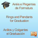 An�is, Bottom, Broches, Pregadores de Gravata e Pingentes de For