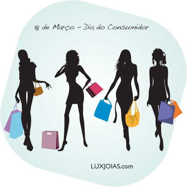 18 de Março - Dia do Consumidor - 20% de Desconto