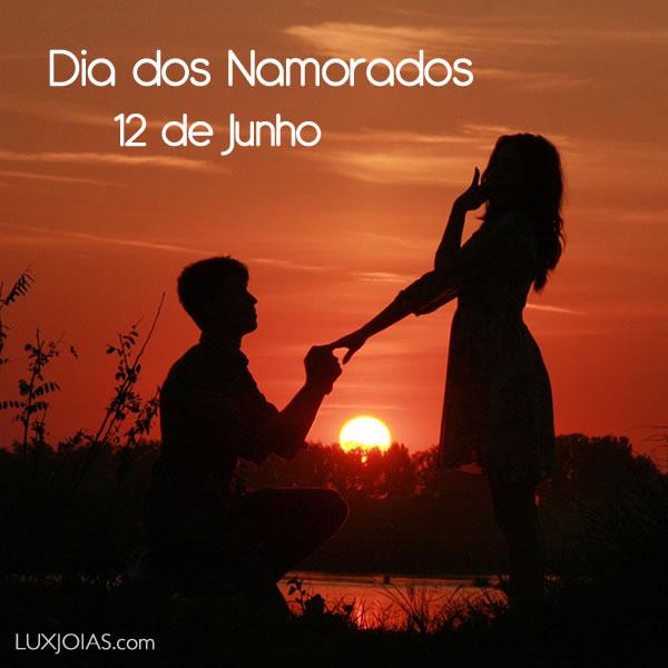 12 de Junho Dia dos Namorados Sugestão de Presentes para seu amor !