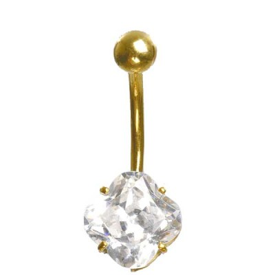 News: Piercings Nose, Navel and Ear in 18k Gold and 18k White Gold 18k