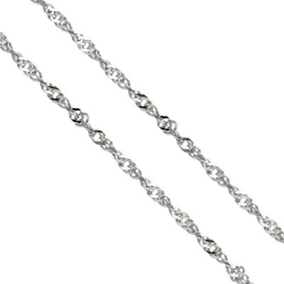 News and Releases: Yellow Gold Chains 18k and 0750 18k White Gold 0750
