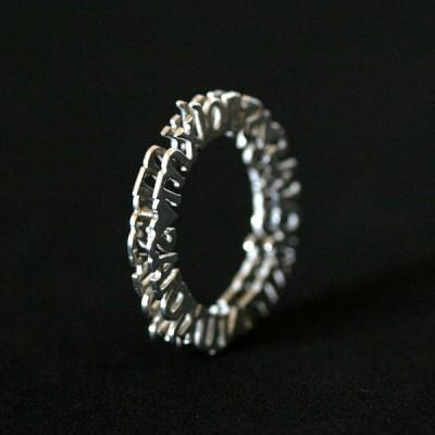 Pingente Mandala com Nomes Personalizado em Prata 925, Ouro 18k 0750 ou Ouro Branco 18k 0750