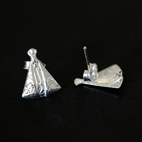 News of the Week Steel, 925 Silver and 18k Gold: Esapulários, Pendants, Rings, Earrings, Necklaces, Bracelets and Necklaces