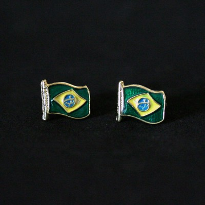 News and Releases: Gold Plated Jewelry Semi World Cup in Brazil, Rings, Earrings, Pendants, Scapular, Necklace, Bracelet and Anklets