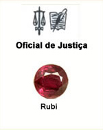 Oficial de Justiça