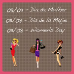 March 8th - International Women´s Day