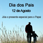 August 12th - Father´s Day