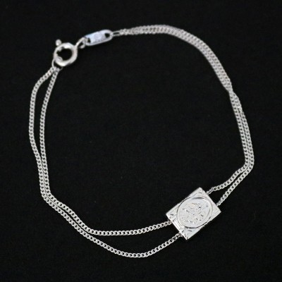 Jewelry & Watches: 925 Silver Bracelets, Scapulars, Necklaces, Chokers, Pendants, Graduation Pendants / Graduation/ Graduação