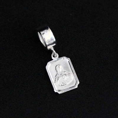 News and Releases: 925 Silver Pendants, Pendants, Earrings and Scapulars