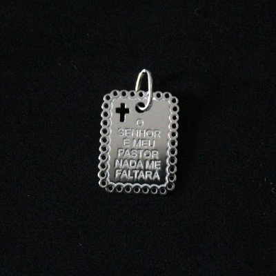News and Releases: Scapulars and Pendants 925 Silver Jewelry
