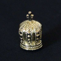Pendant Crown Imperial for Bracelet Moments of Life