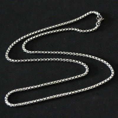 News and Releases: Stainless Steel Jewelry and Silver 925 - Pendants, Bracelets, Chains, Chokers and more