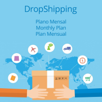 DropShipping Monthly Subscription Plan