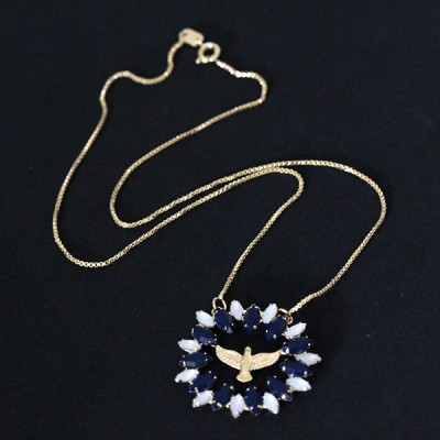 Jewelery Gold Leaf - Rings, Earrings, Necklaces, Chokers, Pendants and Bracelets