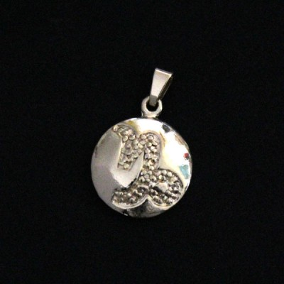 News and Releases : Silver 925, Semi Gold and Stainless Steel Jewelry: Professional Pendants, Pendants, Bracelets, Necklaces and Earrings, Rings, Earrings, Bracelets and Bracelets, Scapulars, Chains and more