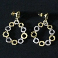 News and Releases: Earrings, Rings, Pendants, Bracelets Gold Plated