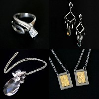 Monthly Subscription Plan for Stainless Steel Jewelry