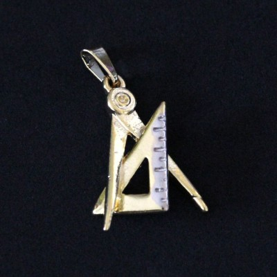 News & Releases: Graduation Pendants / Profession Gold Plated
