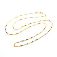 Chain Gold Plated 50cm / 2.0mm