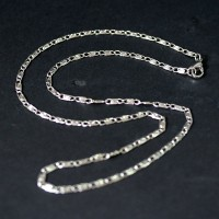 Chain link Steel Curved 50cm