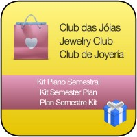 Plan Semester Fee Pay $30.00  Choose $36.00 on Select Jewelry and Semi-jewelry