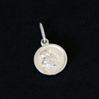 Pendant 925 Silver St. Anthony