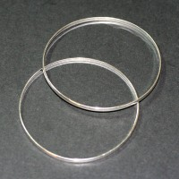 Bracelet of Silver 925 Breast (Each bracelet)