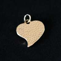 Pendant Gold Plated Jewelry Semi Brazil