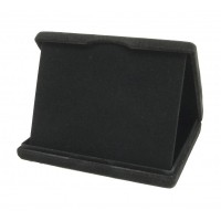 Cover Plate for 18 x 14 cm (Black)