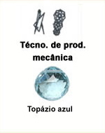 Tecnólogo de Produção Mecânica