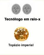 Tecnólogo em Raio-X