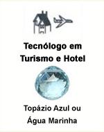 Tecnólogo em Turismo e Hotel